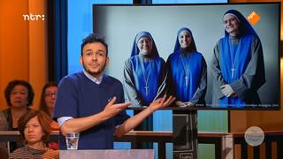 Column Sahil Amar Aїssa over vrouwen met een hoofddoek