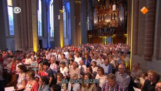 Walburgiskerk in Zutphen