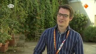 Geloofsgesprek - Bedevaart Rome Bisdom Rotterdam