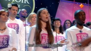 Songs of Praise Gospelkoor van het jaar