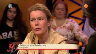Jacobine Op Zondag - Wordt #metoo Een Keerpunt In Ons Denken Over Seksueel Misbruik?