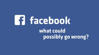 Facebook wil je naaktfoto's