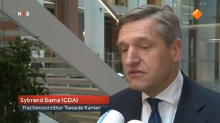 CDA bespreekt toekomst Omtzigt