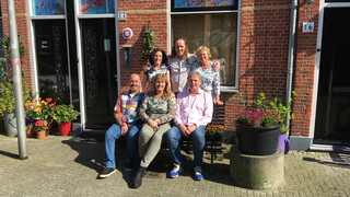 Bed & Breakfast - Utrecht, Brabant & Zuid-holland