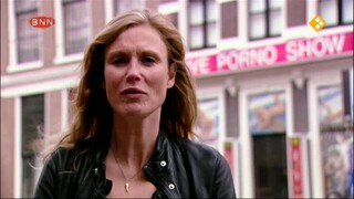 Je Zal Het Maar Zijn Amsterdamse Wallen anno 2012