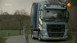 Afl. 3 - Truckstop