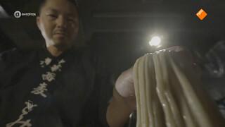 Japanse noodlesoep Ramen beleeft definitieve doorbraak in Nederland