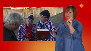 Het Sinterklaasjournaal Met Gebarentolk - Het Sinterklaasjournaal Met Gebarentolk