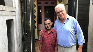 Hulp voor achtergebleven Indische Nederlanders