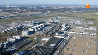 'Schiphol doet niet genoeg aan veiligheid'