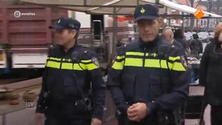 Nationale politie krijgt er (weer) van langs