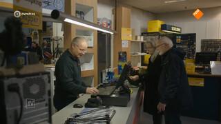 Winkeliers Paddepoel: 'Wij willen zelf beslissen wanneer we open zijn'
