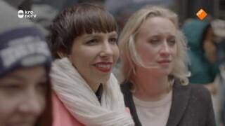 De Verenigde Staten Van Eva - Aflevering 5: Vrouwelijk Verzet