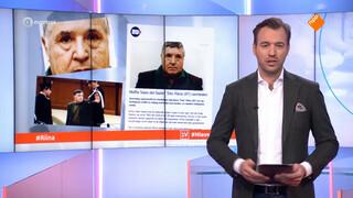 'Il Capo dei capi' Salvatore Riina overleden