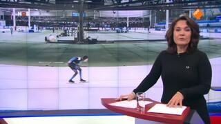 Nos Sport - Schaatsen Wereldbeker Stavanger