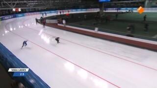 Schaatsen Wereldbeker Stavanger