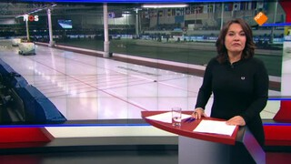 NOS Sport Schaatsen Wereldbeker Stavanger