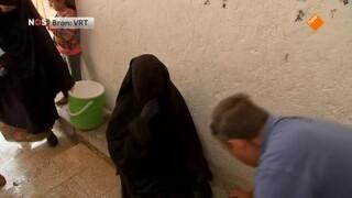 Grote rol jihad-vrouwen