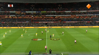 Samenvatting Feyenoord - VVV