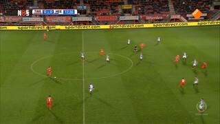 Samenvatting FC Twente - Heerenveen