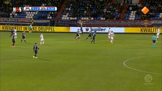 Samenvatting Willem II - Sparta