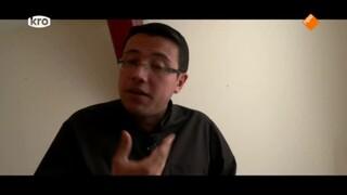 Priesterwijding Mauricio Meneses