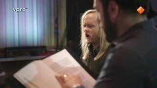 Vpro Vrije Geluiden - Dorantes + Taksim Trio, Graindelavoix