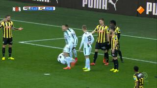 Samenvatting Groningen - Vitesse