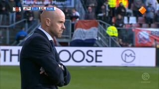 Samenvatting FC Utrecht - Excelsior