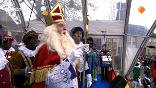 Intocht Sinterklaas 2017