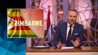 Staatsgreep Zimbabwe