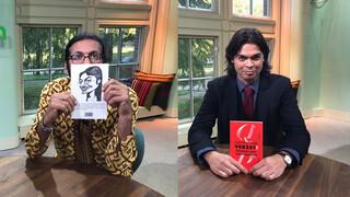 Vpro Boeken - Rodaan Al Galidi En Gustaaf Peek