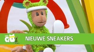 Zappelin Go - Joe En De Nieuwe Sneakers