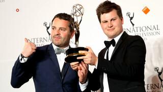 Sorry voor Alles wint Emmy