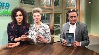 Martin Michael Driessen en Heleen Debruyne en Anaïs van Ertveld