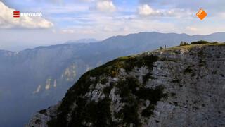 Geraldine heeft supermooi uitzicht in Bosnië en Herzegovina