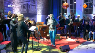 Holland Baroque en Eric Vloeimans