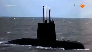 Nederlandse onderzeebootkapitein leeft mee met Argentijnse onderzeeboot-tragedie : 'We zijn één familie'