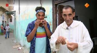 Marokkaanse gastvrijheid en de 4x4