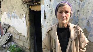 Help Moldavische weduwen!