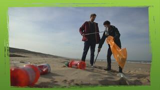 Afvalrace: maak plastic weer fantastic