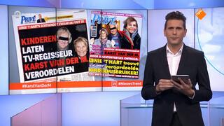 De grootste misbruikzaak uit de Nederlandse Film- en televisiegeschiedenis