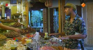 "Maurice: ""Dit is voor alle foodies in Nederland"""