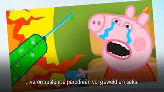 YouTube neemt maatregelen tegen schokkende kindervideo's