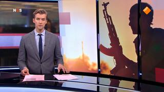 'Syrische IS-strijder in Nederland'