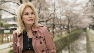 Joanna Lumley's India Joanna Lumley's India