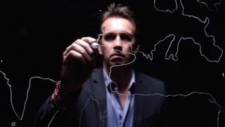 VPRO Tegenlicht De nieuwe zijderoute