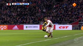 Samenvatting Ajax - Roda JC