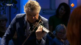 Jazzviolist Didier Lockwood