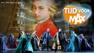Mozart in première